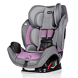 Evenflo® EveryFit™ 4-in-1 Convertible Car Seat in Lavendar