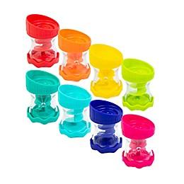 Sassy® 8-Piece Rain Barrel Bath Toy