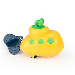 Sassy® Pull-and-Go Submarine Plastic Bath Toy