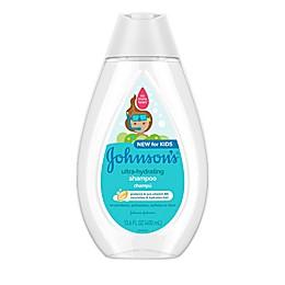 Johnson & Johnson® Kids 13.6 fl. oz. Ultra-Hydrating Shampoo