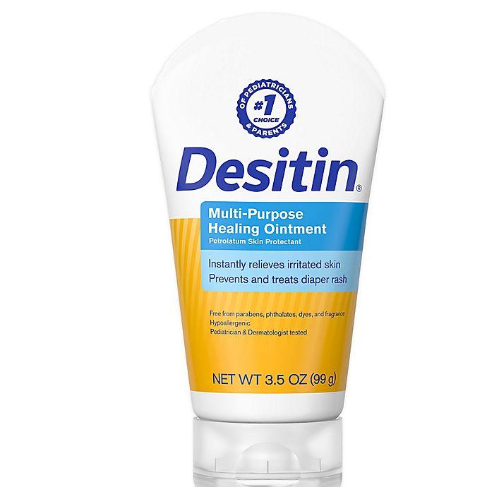 Alternate image 1 for Desitin® 3.5 oz. Multi-Purpose Healing Ointment