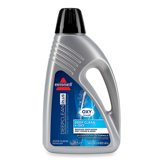 Alternate image 1 for BISSELL® Deep Clean Plus Oxy Formula