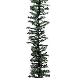 Vickerman 100-Foot x 14-Inch Canadian Pine Garland