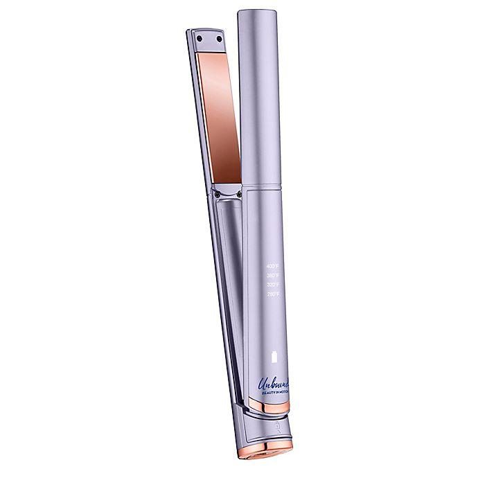 Alternate image 1 for Conair® Unbound Cordless Titanium Flat Iron