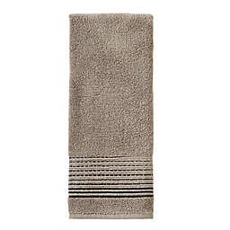 Chadwick Stripe Fingertip Towel