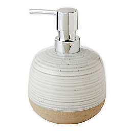 Chadwick Stripe Lotion Dispenser