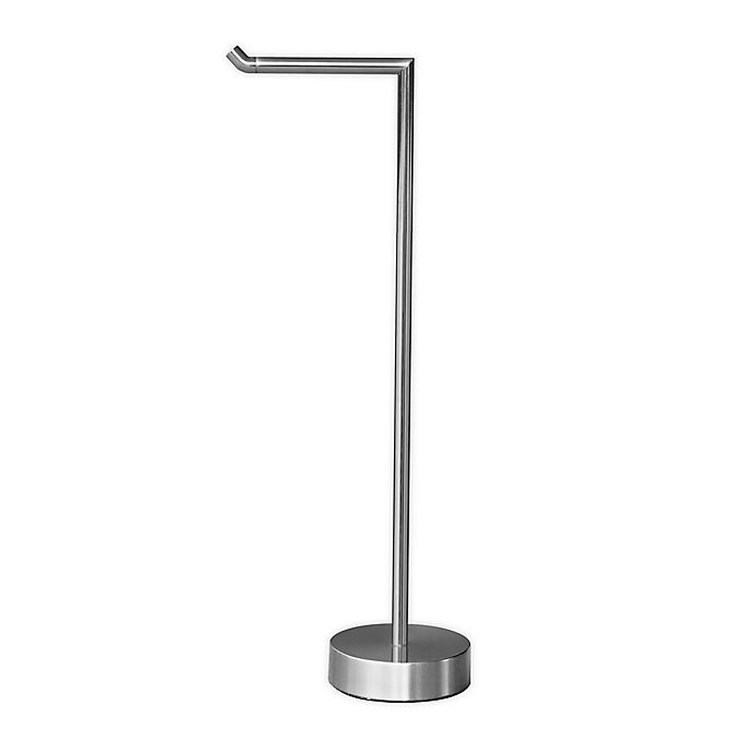 Alternate image 1 for .ORG Metal Toilet Paper Stand