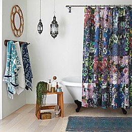 Tracy Porter® 72-Inch x 72-Inch Josie Shower Curtain