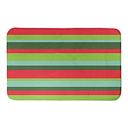Designs Direct Christmas Stripes 34\