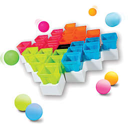 Franklin® Sports 38-Piece Battle Buckets Game