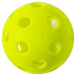 Franklin® Sports 3-Pack Official X-26 Indoor Pickleballs