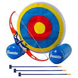 Franklin® Sports Inflatable Standing Archery Target in Blue