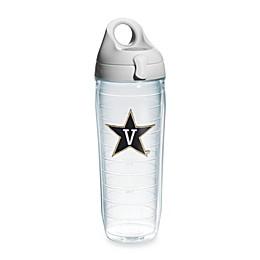 Tervis® Vanderbilt University Commodores 24-Ounce Water Bottle with Lid