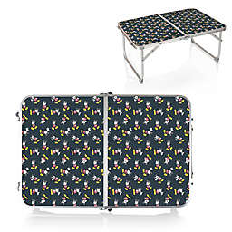 Disney® Mickey Mouse Mini Portable Picnic Table
