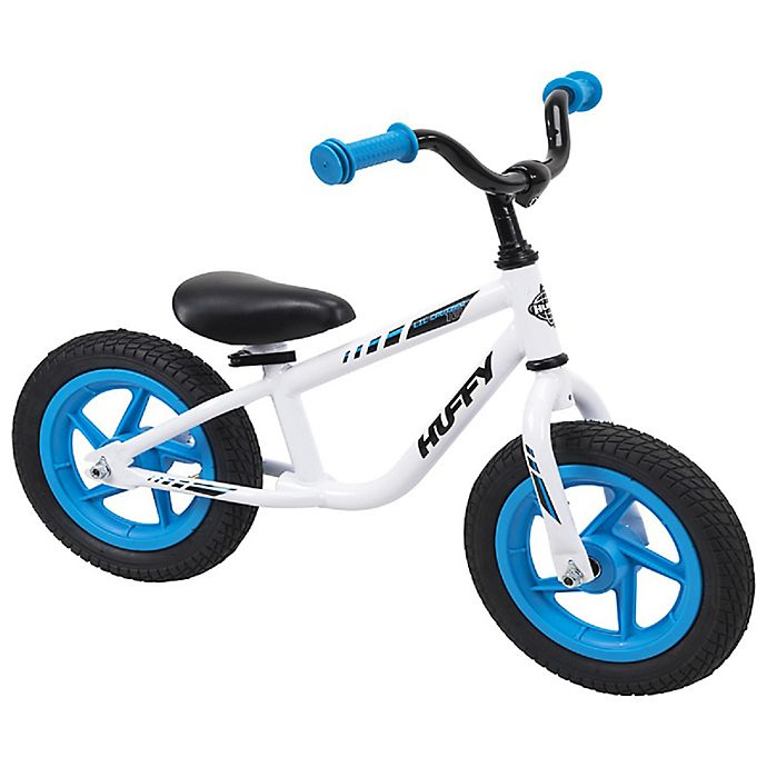 Alternate image 1 for Huffy® Lil Cruzer™ 12-Inch Balance Bicycle