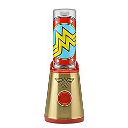 DC Comics™ Wonder Woman TO GO Mini Blender