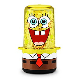 SpongeBob SquarePants Mini Stir Popcorn Popper