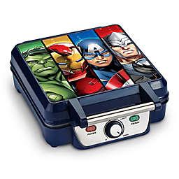 Marvel® Avengers 4 Slice Waffle Maker
