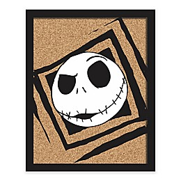 RoomMates® 16-Inch x 20-Inch Nightmare Before Christmas Jack Cork Wall Art