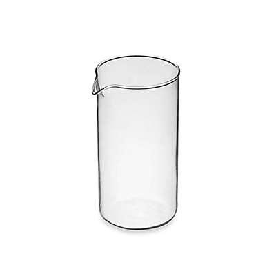 Grosche 3-Cup Universal Replacement Beaker