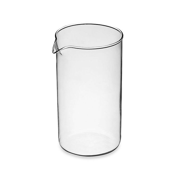Alternate image 1 for Grosche 8-Cup Universal Replacement Beaker
