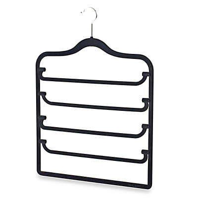 Real Simple® Slimline 5-Tier Swivel Pant Hanger