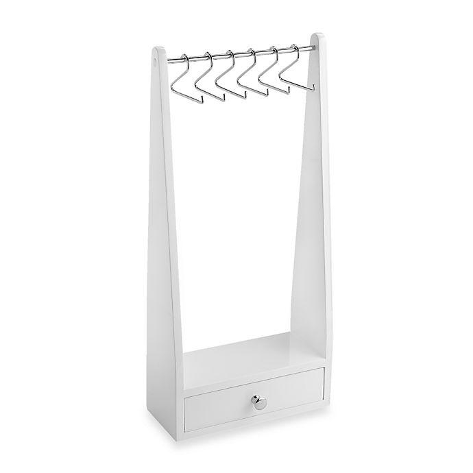 Alternate image 1 for Umbra® Jewelry Closet Rack