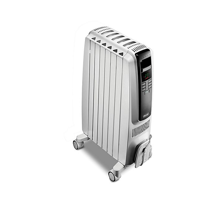 Radiant Bathroom Heaters: Buy DeLonghi Dragon Radiant Heater With Electronic Timer