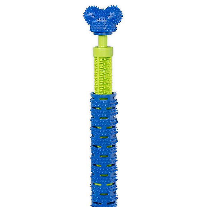 Alternate image 1 for Chewbrush™ Self-Brushing Toothbrush for Dogs in Blue/Green