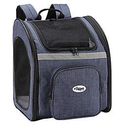 Petique 'The Backpacker' Pet Carrier