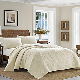 Tommy Bahama® Paradise Fronds Quilt Collection