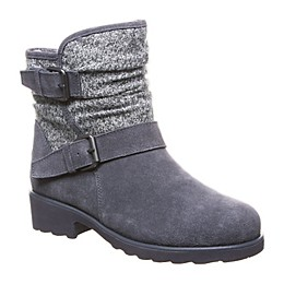 Bearpaw® Avery Women's NeverWet® Suede Boots