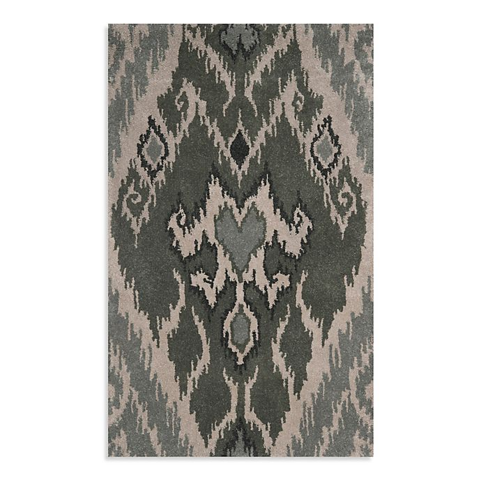 Alternate image 1 for Safavieh Capri Rugs in Grey/Green