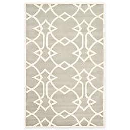 Safavieh Capri Rugs in Grey/Ivory