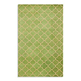 Safavieh Chatham Rug Collection in Light Green