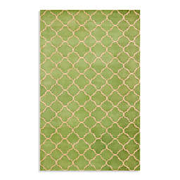 Safavieh Chatham 6-Foot x 9-Foot Rug in Light Green