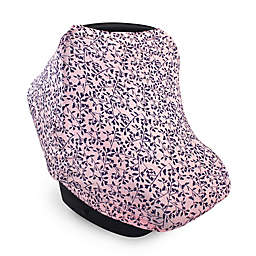 Yoga Sprout Multi-Use Car Seat Canopy in Fresh Floral