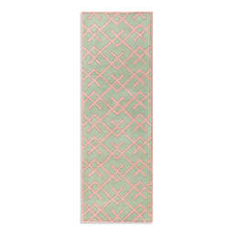 Safavieh Chatham 2-Foot 3-Inch x 7-Foot Rug in Green