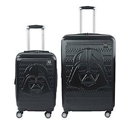 Disney® Star Wars® Darth Vader 2-Piece Spinner Luggage Set