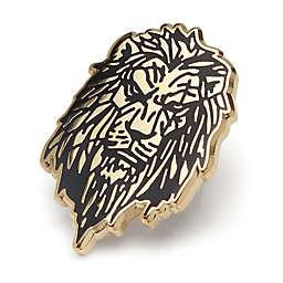 Disney® The Lion King Scar Gold Lapel Pin