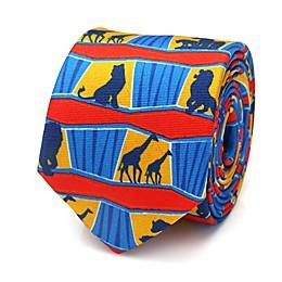 Disney® The Lion King Animals Boy's Necktie