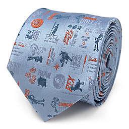 Disney® Toy Story Scattered Motif Men's Necktie