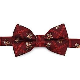 Disney® Aladdin Abu Boy's Bow Tie in Red