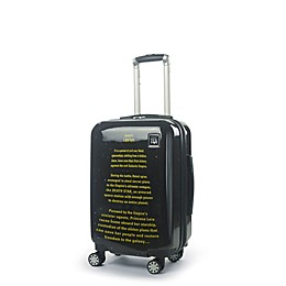 Disney® Star Wars™ Hardside Spinner Carry On Luggage in Black
