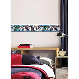 RoomMates® Marvel® Avengers Peel and Stick Wallpaper Border