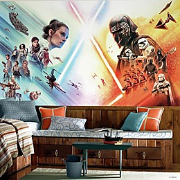 RoomMates® Star Wars™ The Rise of Skywalker Peel and Stick Mural