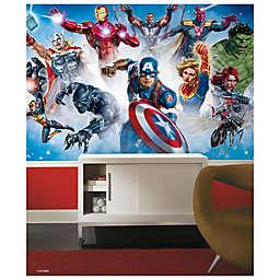 RoomMates® Marvel® Avengers Gallery Art Peel and Stick Mural