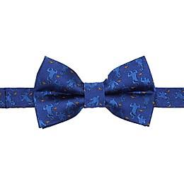 Disney® Aladdin Genie Boy's Bow Tie in Blue