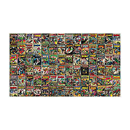 RoomMates® Marvel® Comic Cover Peel and Stick Mural