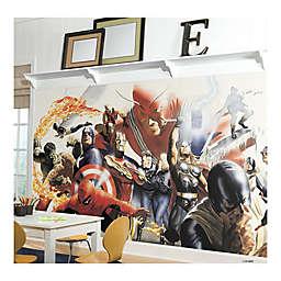 RoomMates® Marvel® Adam Ross Peel and Stick Mural